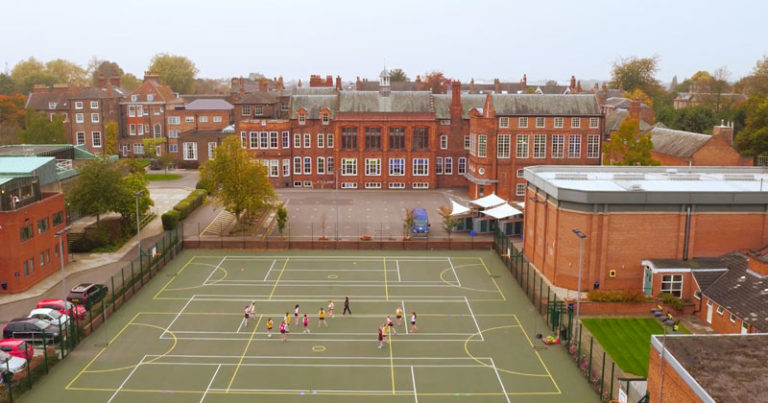 Bootham School Quaker school in York
