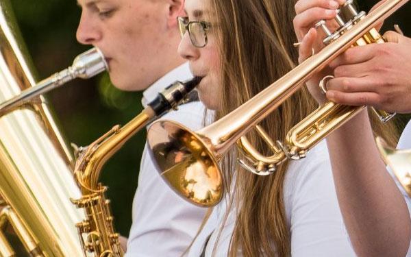 Music at Leighton Park School