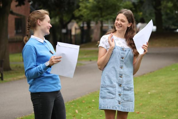 The Mount School York excels in A Level Results